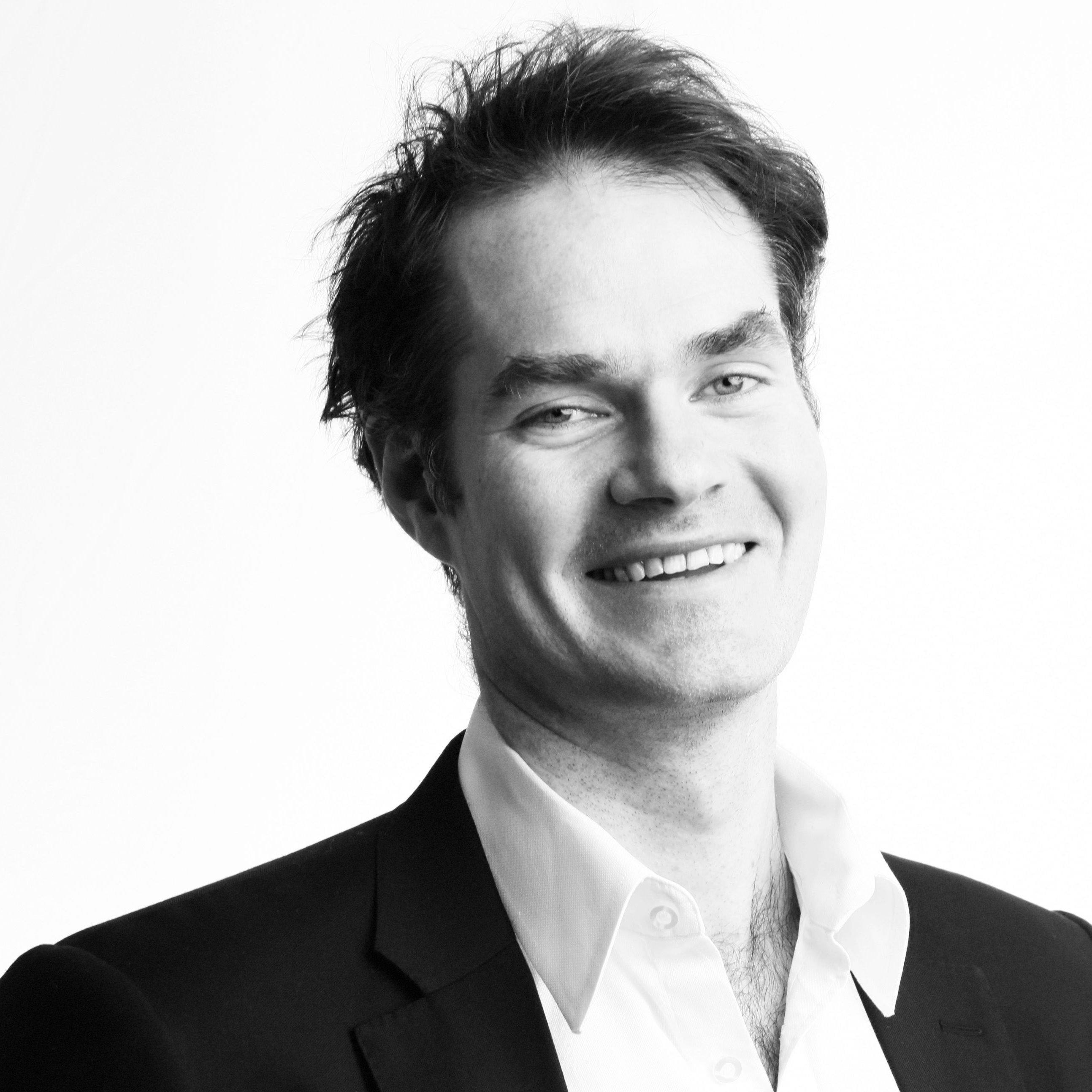 David-Buxton