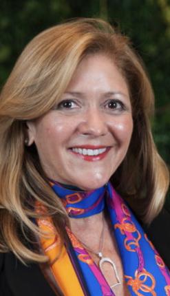 Marilu Jimenez. FINCAdvisors
