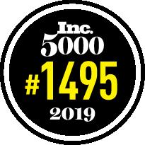 5000 #1495 2019