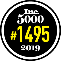 Order #25984 AML RightSource Custom Seal Logo